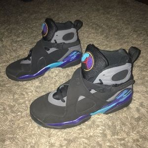 AIR JORDAN 8 RETRO 💙 GREAT CONDITION